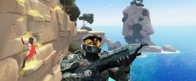 MGPodcast   Halo Wars 2, Rime, DLC en Zelda Breath of the