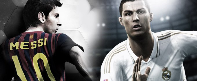 Fifa 13 Vs Pes 2013....mini resumen.
